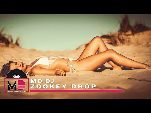 MD Dj - Zookey Drop (Online Video)