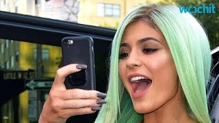 You Won't Believe This Kylie Jenner Look-alike