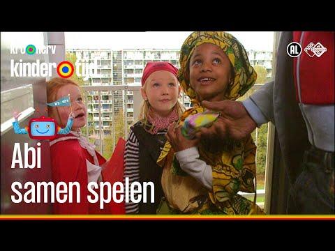 Abi - Samen Spelen (Kindertijd KRO-NCRV)