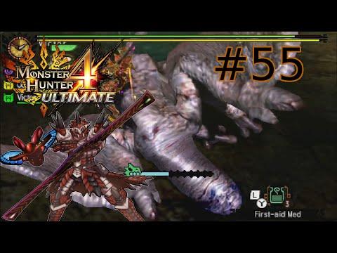 Monster Hunter 4 Ultimate - Part #55