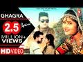 GhagraLyrical - Latest Haryanvi Dj Songs Haryanavi | Raju Punjabi| Anjali Raghav ,Sanju Khewriya