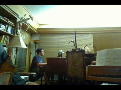 Ian Martyn - 光朝 (Kouchou)