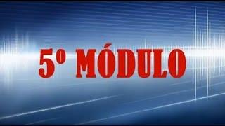 MTS 2ª EDIÇÃO - CCB - 5º MÓDULO