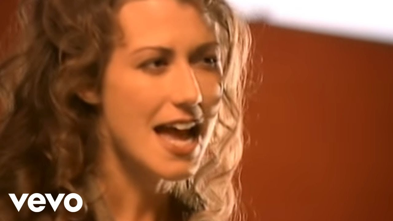 Amy Grant - House Of Love - Yo...