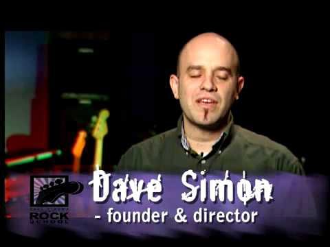 Dave Simon's Rock School