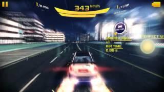 Asphalt 8 - Tag Racing Cup (Tokyo R.) 1:56:688
