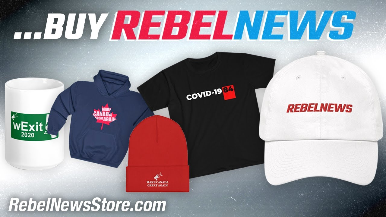 NEW Rebel Store Merch | PROMO Limited Time Only 10% OFF and FREE Shipping in USA and Canada