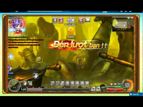 Boomerang vs Thương Cổ + Minotaure