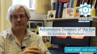 Autoimmune Diseases of the Eye