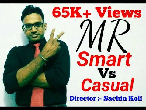 Medical Representative | Smart Work vs Casual Work | Episode 1 | Mayur Mohite | Nirdosh Koli