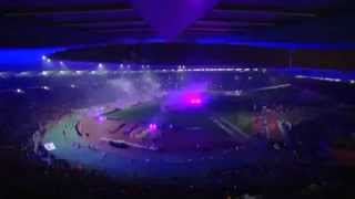 Dimitri Vegas & Like Mike| Belgium VS Israel live