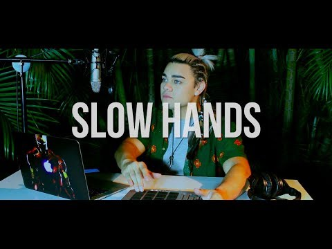 Slow Hands by Niall Horan | Kast Away Cover