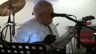 Errol Garner - Misty - Performed by Steve Webb.mov