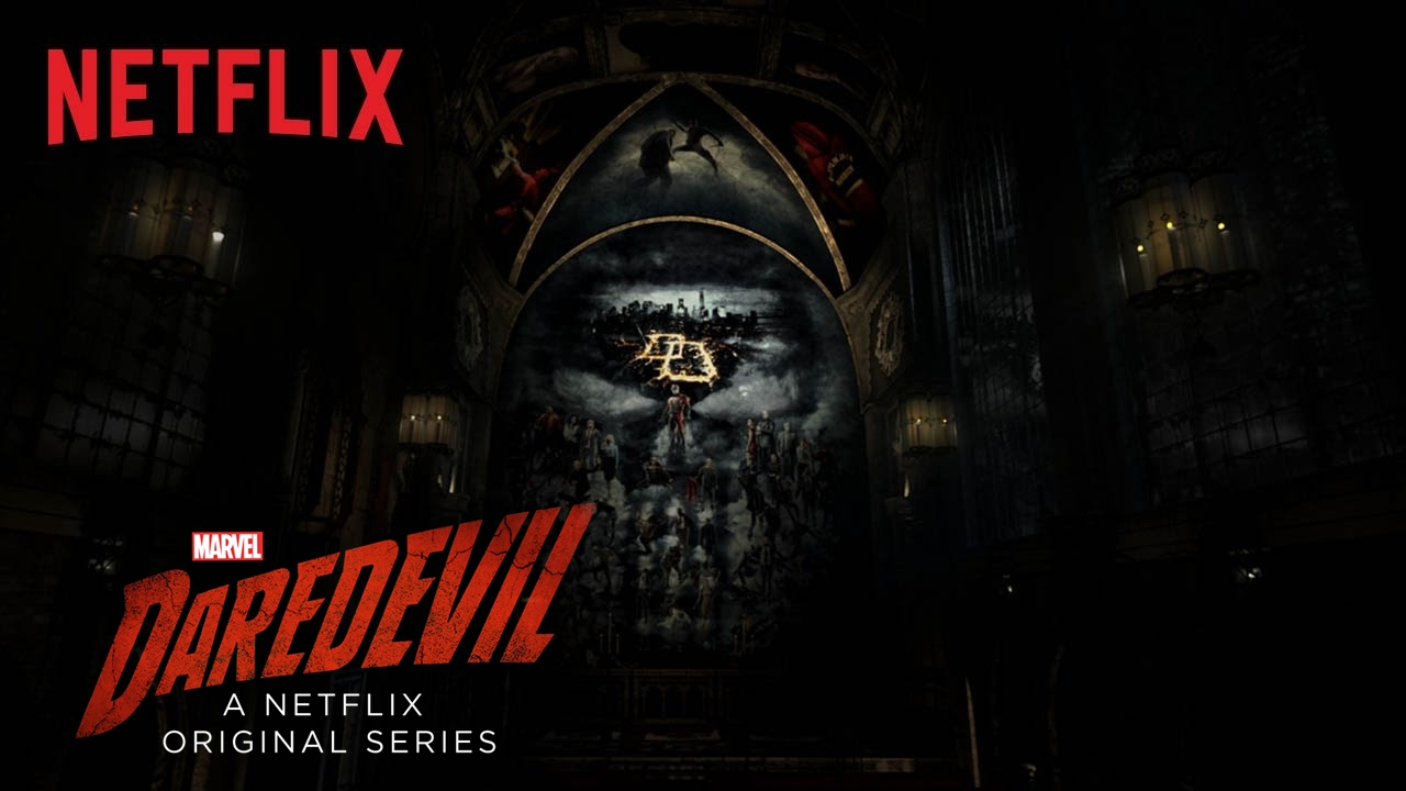 Netflix's Daredevil - Season 2 Trailer (Part 1)