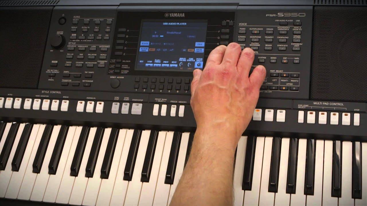 piano yamaha gratuit sur 01net