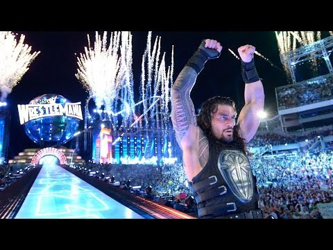 10 Fascinating WWE Facts About WrestleMania 33