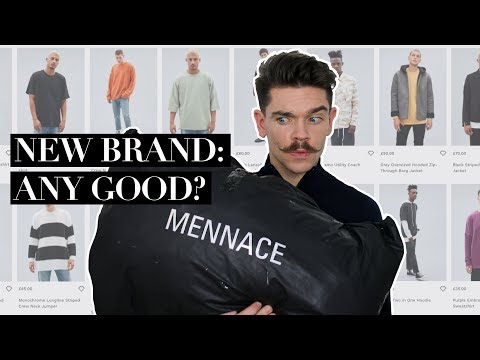 """I Look Like A Kanye West Wannabe!"" 