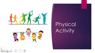 Exercise, health and lifestyle - factors