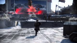 Battlefield 4 Dragon's Teeth - официальный ролик