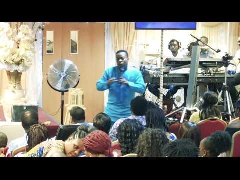 Prophet David Kwame Osei Opoku - THE LAW OF TWO (PART 1)