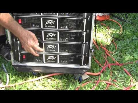 Anatomy of a Pro Audio Sound System  -  Part 21