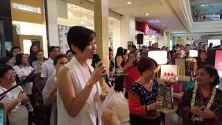 Maricar Reyes In Robinsons Department Store Go Lokal