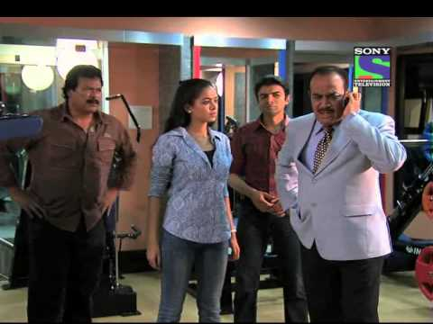 CID - Episode 614 - Khoon    Zameen Se 25,000 Feet Uper