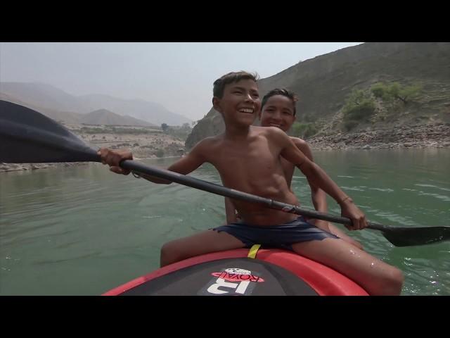 Aniol Serrasolses -  Upper Karnali  100% GoPro