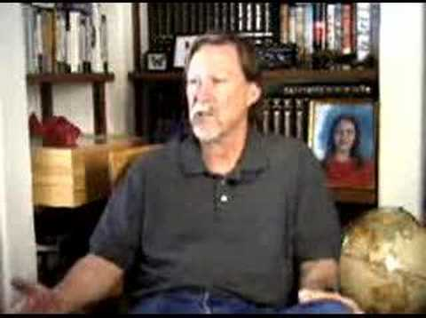 Jim Kouf  5/5:  Screenplay.com Video Interview