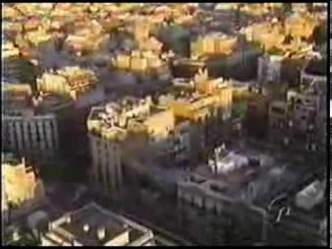 TÁPIES (Documental people+art  BBC  1990)