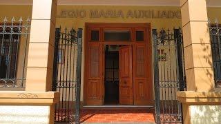 Himno del Colegio María Auxiliadora Valparaíso
