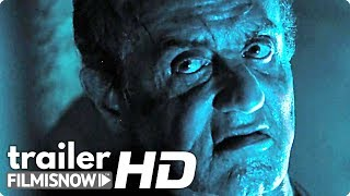 """RAMBO 5: LAST BLOOD (2019) """"Tunnels"""" Red Band TV Trailer 