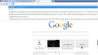 How To Block Websites From Google Chrome Search Results