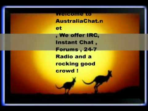 australia chat rooms