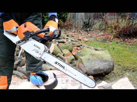 stihl ms 441 review funnydog tv. Black Bedroom Furniture Sets. Home Design Ideas