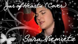 Christina Perri - Jar of Hearts  (Cover by Sara Niemietz) SRS & HDV Edition