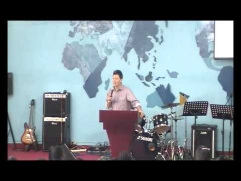 Pastor Israel da Silva - VFC Dili Church - 18 Mar 2012, part 1.rmvb