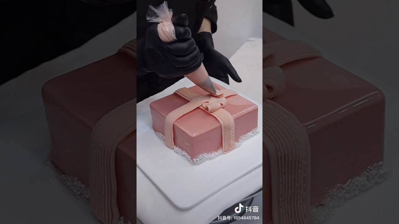 Awesome Cake Video #Shorts