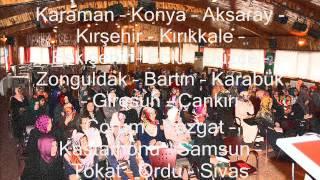 AGD Ankara Hanımlar Komisyonu 38. Dönem Çalışmaları