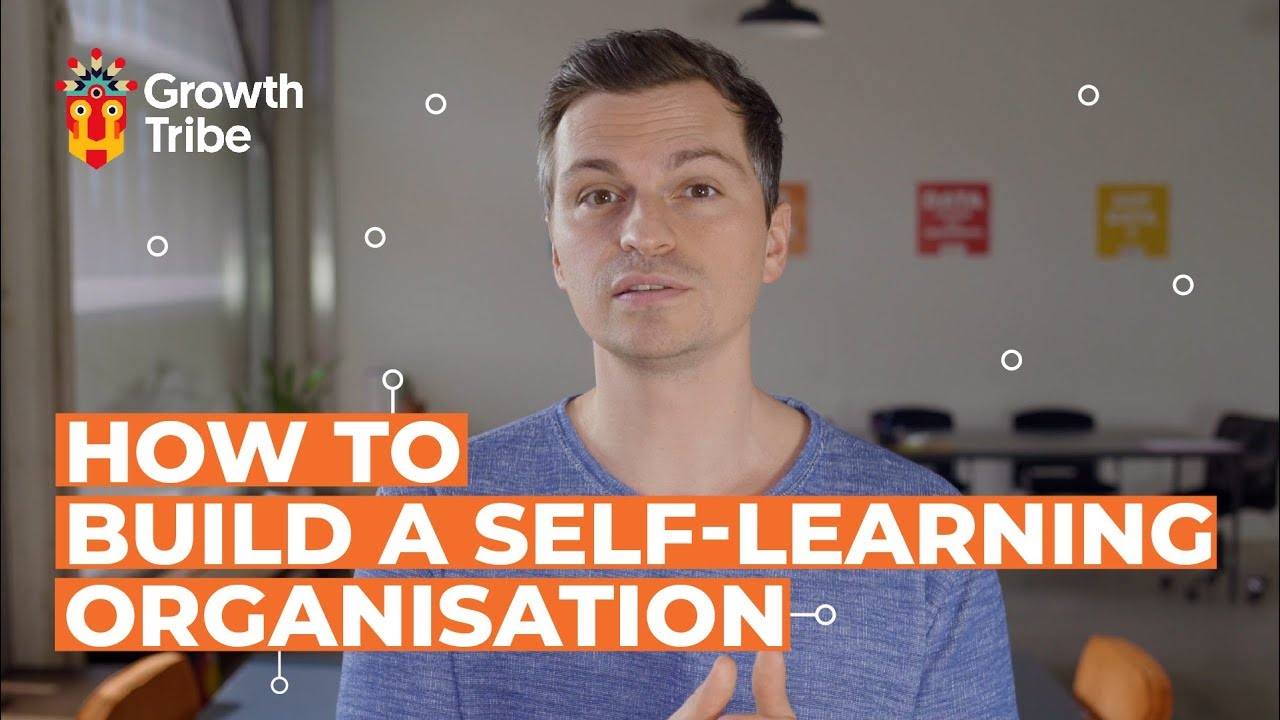 How to Build a Self-Learning Organisation image
