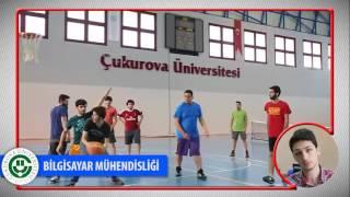 Çukurova Üniversitesi-Bilgisayar Mühendisliği Bölümü