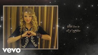 Download Taylor Swift - Love Story (Taylor's Version) [Official Lyric Video]