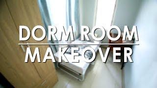 Dorm Room Makeover   Mandaue Foam Home Tv