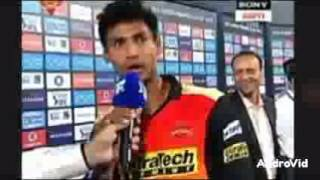 IPL Mustafizhur Rahman Man of The Match