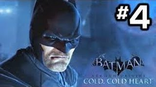let's play batman arkham origins