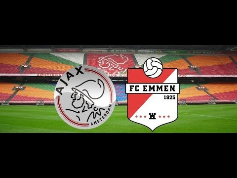 Standard Luik Vs Ajax live met de voetbalcommentator (#71) from YouTube · Duration:  2 hours 32 seconds