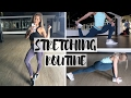 Stretching Routine | Simple & Effective