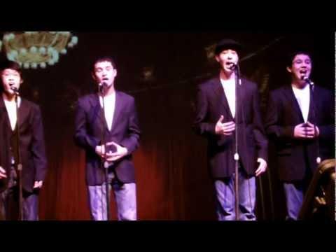 Music of the Night - Fourmata
