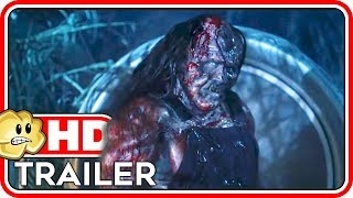 Victor Crowley Official Trailer HD (2018) | Parry Shen, Kane Hodder | Comedy, Horror Movie