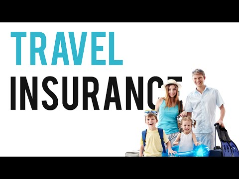 Travel Insurance UK - Compare Travel Insurance